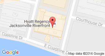 Trellises Restaurant @ Hyatt Regency Jacksonville Riverfront