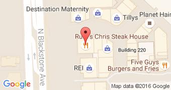 Ruth's Chris Steak House - Fresno
