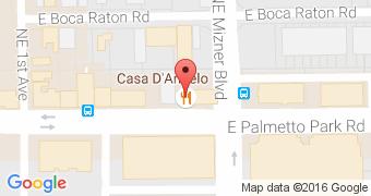 Casa D'Angelo - Boca Raton