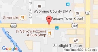 Di Salvo's Pizzeria & Sub Shop