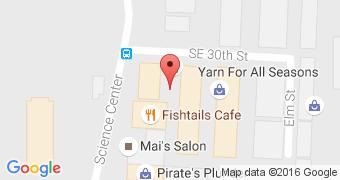 Fishtails Cafe