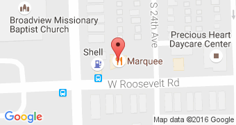 Marquee Restaurant