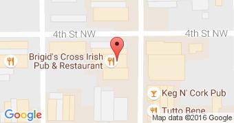Brigid's Cross Irish Pub and Restaurant