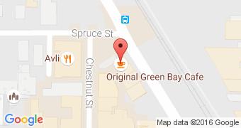 Green Bay Cafe