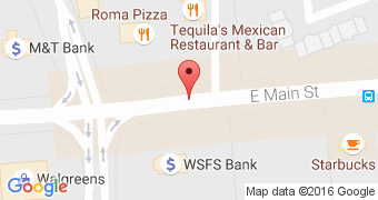 Tequila's Mexican Restaurant & Bar