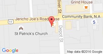 Jericho Joe's Roadhouse