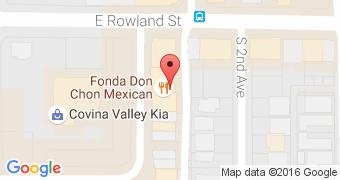 Fonda Don Chon Restaurant