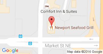 Newport Seafood Grill