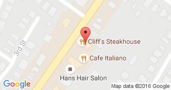 Cliffs Steakhouse