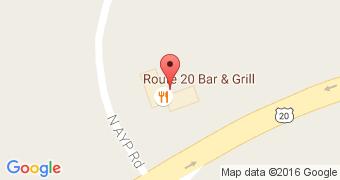 Route 20 Bar