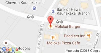 Molokai Burger