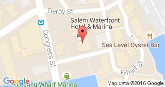 Regatta Pub at Salem Waterfront Hotel