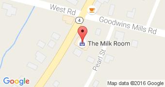 The Milk Room