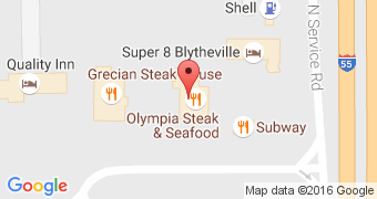 Olympia Steak and Seafood