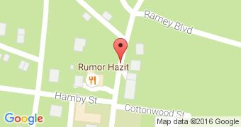 Rumor Hazit