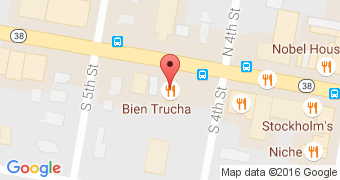 Bien Trucha