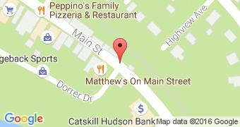 Matthew's on Main Street