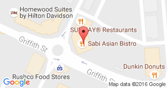 Sabi Asian Bistro
