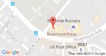 Rivermont Pizza