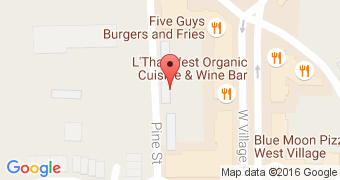 L'Thai West Organic Restaurant