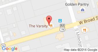 The Varsity Athens
