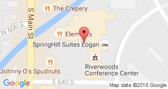 Elements Restaurant at Riverwoods