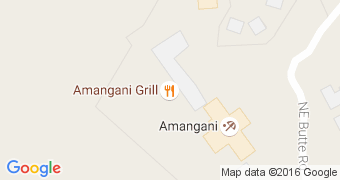 The Grill at Amangani Resort
