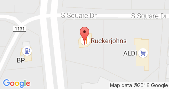 Rucker Johns