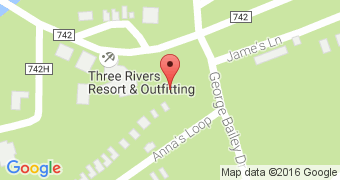 Three Rivers Smokehouse