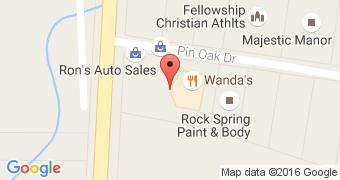 Wanda's Restaurant