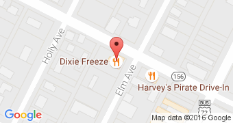 Dixie Freeze