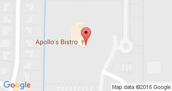 Apollo's Bistro