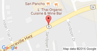 L' Thai Restaurant and Wine Bar