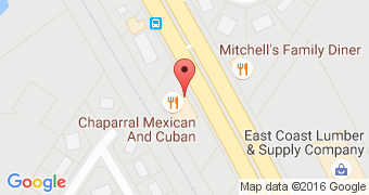 Chaparral Mexican Grill