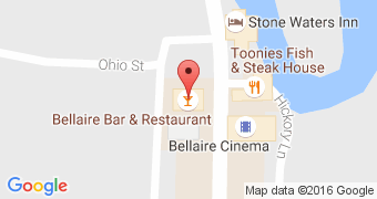 Bellaire Bar and Restaurant