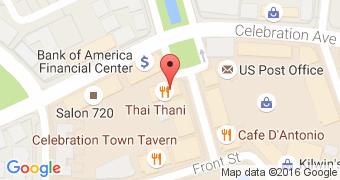 Thai Thani - Celebration