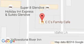 CC's Family Cafe