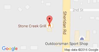 Stone Creek Grill