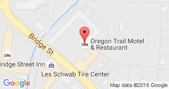 Oregon Trail Motel Restaurant