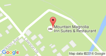 Unforgettable Dining at Mountain Magnolia Inn