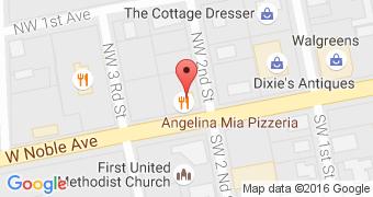 Angelina Mia Pizzeria