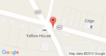 Yellow House Hotel