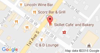 Skillet Cafe'