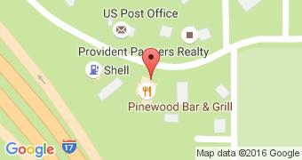 Pinewood Bar & Grill