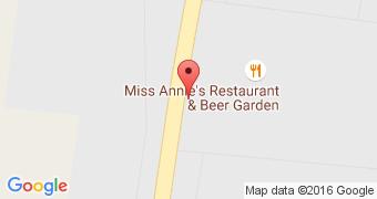 Miss Annie's Beer Garden