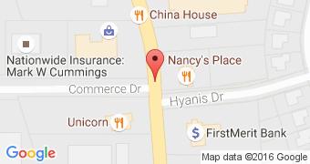 Nancy's Main Street Diner