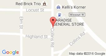 Smithville Lake Paradise General Store
