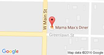Mama Max's Diner