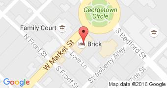 The Brick Restaurant & Tavern