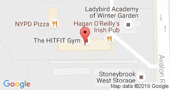 Hagan O'Reilly's Irish Pub